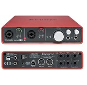 RDL RU-PA518 Power Amplifier