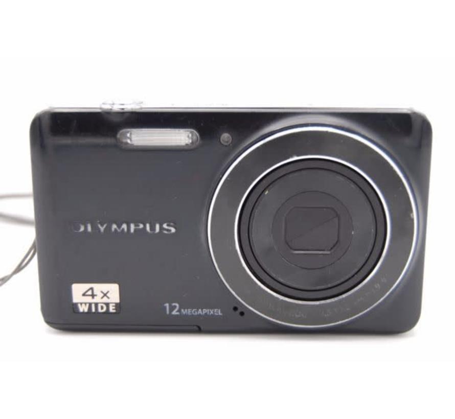 Olympus VG110 - Digitale Camera