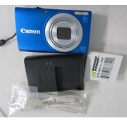Canon Powershot A4000 16MP