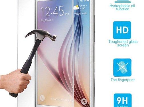 Samsung Screenprotector SA A8