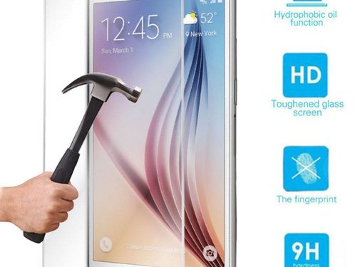 Samsung Screenprotector SA A3