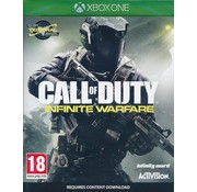 XBOX ONE Call Of Duty Infinite Warfare - Xbox One