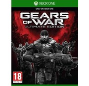 XBOX ONE GEARS OF WARS ULTIMATE EDITION - Xbox One