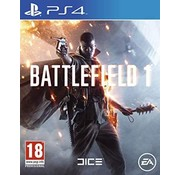 Copy of Battlefield 1 PS4