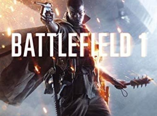 Copy of Battlefield 1 PS4