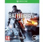 XBOX ONE Battlefield 4 XBOX ONE