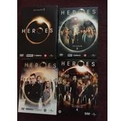 Heroes - De Complete Collectie (Seizoen 1 t/m 4) losse delen