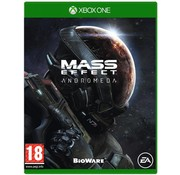 XBOX ONE MASS EFFECT