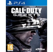 Copy of call of duty ghost ps4