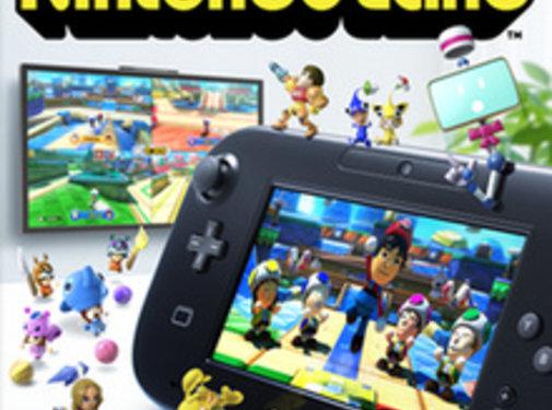 Wii Nintendo Land