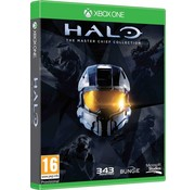 XBOX ONE Halo: The Master Chief Collection - Xbox One