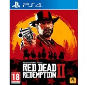 INKOOP CONSUMENT Red Dead Redemption 2 PS4