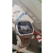 Casio Retro horloge A168WA