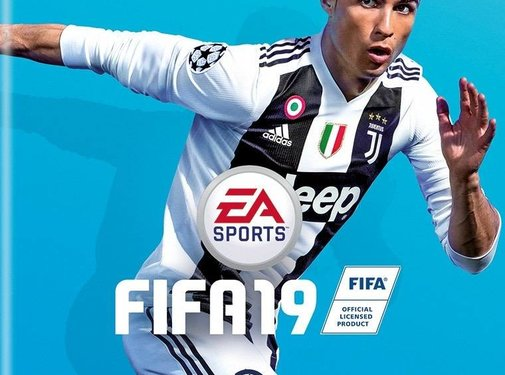 INKOOP CONSUMENT Fifa 19 PS4