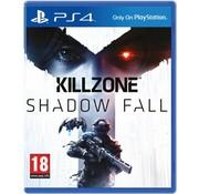 PS3 Killzone Shadow Fall PS4
