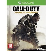 XBOX ONE Copy of Call Of Duty: Advanced Warfare PS4