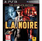 INKOOP CONSUMENT LA Noire PS3
