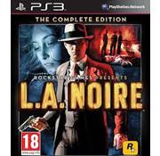 INKOOP CONSUMENT LA Noire Xbox 360