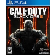 PS4 Call Of Duty Black Ops 3 PS4
