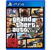 PS4 GTA 5 PS4