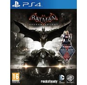 INKOOP CONSUMENT Batman Arkham Knight PS4