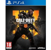 PS4 Call of Duty Black Ops 4  PS4
