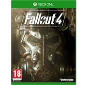 XBOX ONE Fallout 4 Xbox One