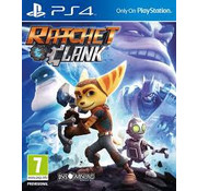 PS4 Ratchet & Clank PS4