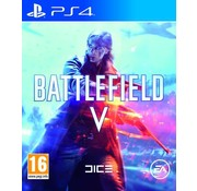 PS4 Battlefield V PS4