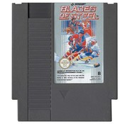 Blades of Steel (losse cassette) Nintendo (NES