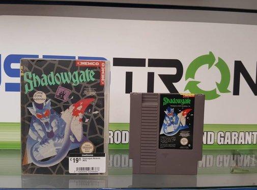 Shadowgate Nintendo (NES)