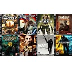 Playstation 3 Games Used