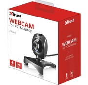 Trust Trust Primo Webcam - NIEUW  (4046)