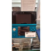 Copy of Nintendo 3DS cosmos black