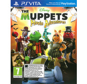INKOOP CONSUMENT The Muppets Movie Adventures PS Vita
