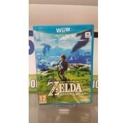 Wii u The Legend of Zelda: Breath of The Wild