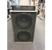 Hartke HA4000 + ZEUS Speaker
