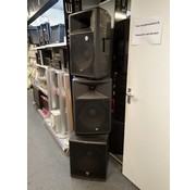 American Audio + GVX Series Subwoofer