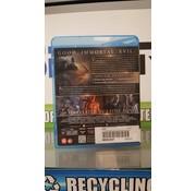 Blu-ray Frankenstein 3D