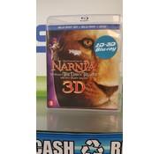 Narnia Blu-Ray 3D