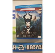 Maleficent Blu-Ray