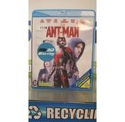 Ant-Man Blu Ray