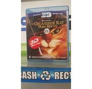 De gelaarsde kat blu-ray