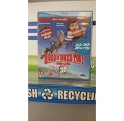 Hoodwinked Too!   3D Blu-Ray