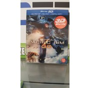 Pacific Rim | 3D Blu-Ray