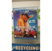 Step Up 4 Miami Heat | 3D Blu-Ray