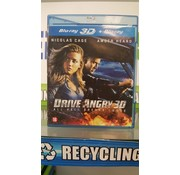 Drive Angry All Hell Breaks Loose | 3D Blu-Ray