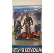 Dredd | 3D Blu-Ray