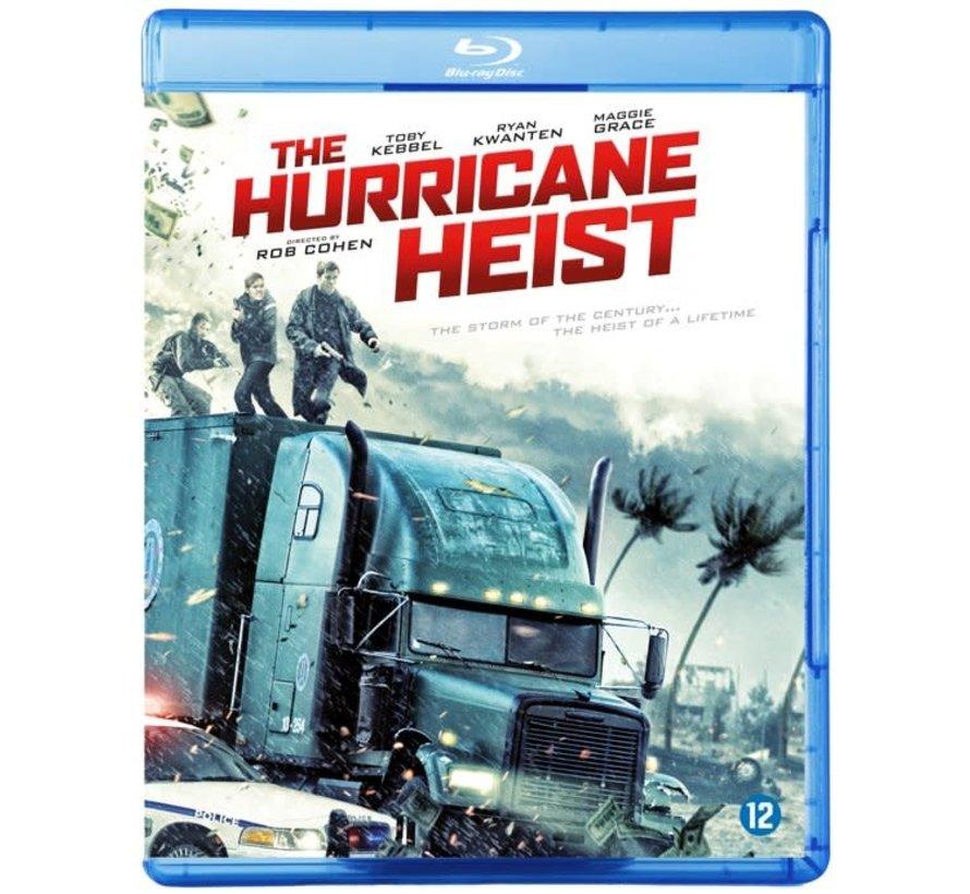 The Hurricane Heist | Blu-Ray