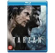 The Legend Of Tarzan | 3D Blu-Ray